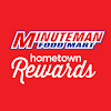 Minuteman Food Mart | Hometown Rewards